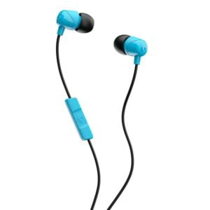 Skullcandy S2DUYK-628 Jib with Mic Blue/Black-0