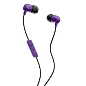 Skullcandy S2DUYK-629 Jib with Mic Purple/Black-0