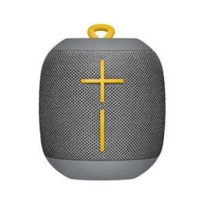 Ultimate Ears Wonderboom Portable Bluetooth Speakers Stone Grey-0