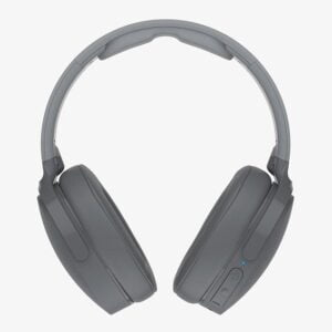 Skullcandy Hesh3 S6HTW-K625 Wireless Headphone (Gray) (100% Original with Brand warranty)-0