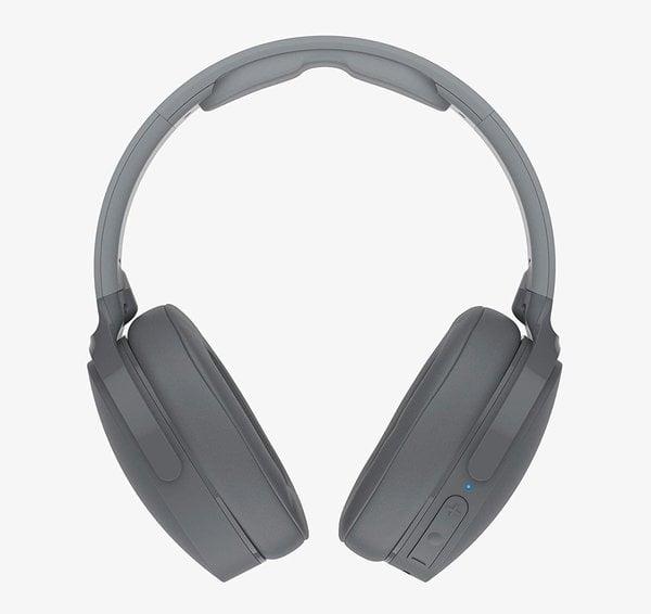 Skullcandy Hesh3 S6HTW-K625 Wireless Headphone (Gray) (100% Original with Brand warranty)-0
