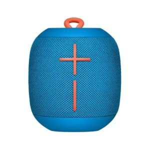 Ultimate Ears Wonderboom Portable Bluetooth Speakers Subzero Blue-0