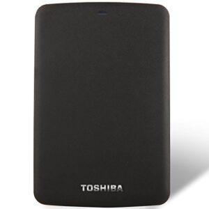 Toshiba Canvio Ready 1TB USB 3.0 External Hard Drive-0