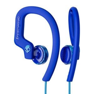 Skullcandy S4CHY-K608 Chops Buds Flex Sports Performance Swirl Royal Blue-0