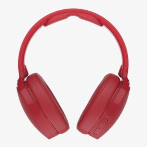Skullcandy Hesh 3 S6HTW-K613 Wireless Headphone (Red) (100% Original with Brand warranty)-0