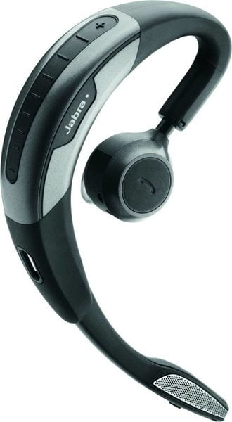 Jabra Motion Wireless Headset With Mic-0