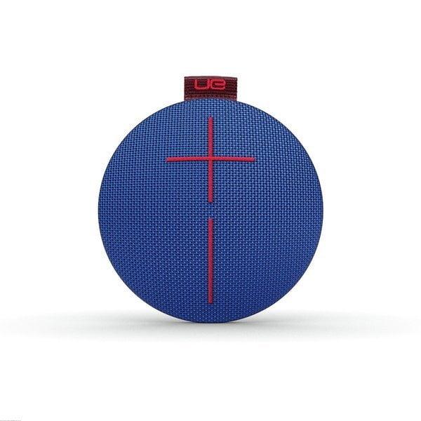 UE ROLL 2 Atmosphere Wireless Portable Bluetooth Speaker Blue (Waterproof)-0