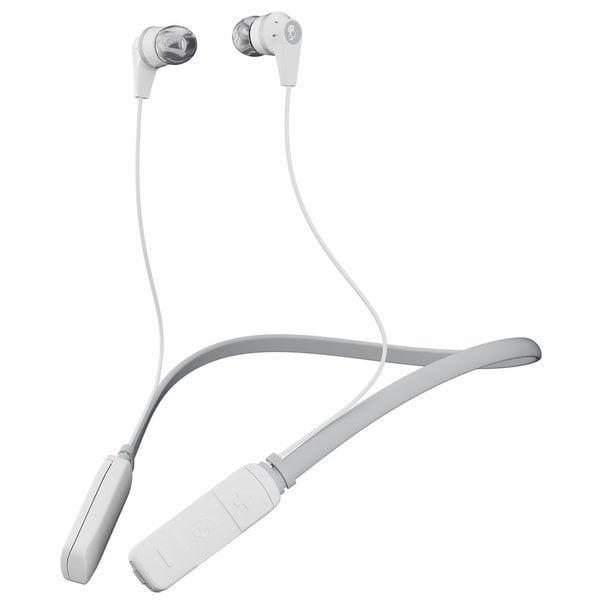 Skullcandy S2IKW-J573 Ink'd Bluetooth White/Gray/Gray (100% Original with Brand warranty)-0