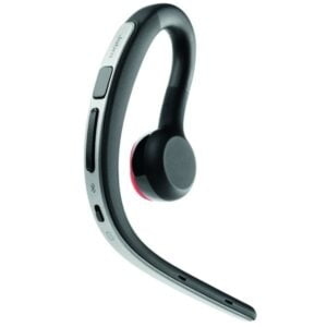 Jabra STORM Bluetooth Headset Black-0