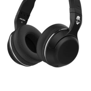 Skullcandy Hesh S6HBGY-374 Over-Ear Bluetooth Wireless Headphones-0