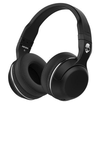 Skullcandy Hesh S6HBGY-374 Over-Ear Bluetooth Wireless Headphones-0
