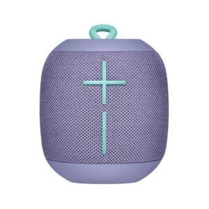 Ultimate Ears Wonderboom Portable Bluetooth Speakers Lilac Purple-0