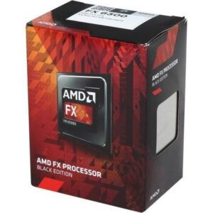 AMD FX 6-Core Black Edition FX-6300 3.5GHz Processor-0