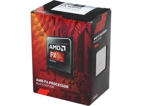 AMD FX 6-Core Black Edition FX-6300 3.5GHz Processor-0