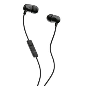 Skullcandy S2DUYK-343 Jib with Mic Black/Black-0