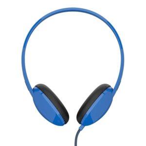 Skullcandy S2LHY-K569 STIM On Ear Headset with Mic (Royal/Navy)-0
