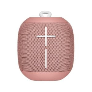 Ultimate Ears Wonderboom Portable Bluetooth Speakers Cashmere Pink-0