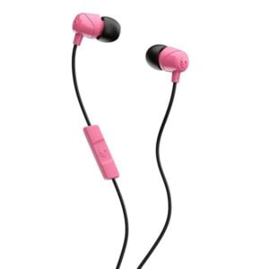Skullcandy S2DUYK-630 Jib with Mic Pink/Black-0