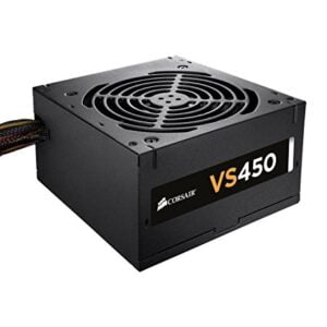 Corsair VS450 450-Watt Power Supply-0
