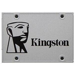 Kingston SSDNow UV400 120GB SATA 3 2.5-inch Solid State Drive (SUV400S37/120G)-0