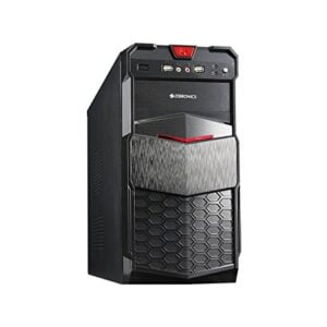 KharidiyeBasic Desktop PC Computer CORE i5 650 3.2Ghz PROCESSOR / 8GB RAM /1TB Hdd with WiFi & DVD Writer-0