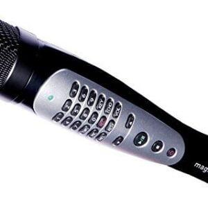 Kortek Magic Mike Yk-16 Karaoke Microphone With 5500+ Songs-0