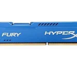 HyperX Fury 8GB DDR3 1866MHz CL10 DIMM Desktop Memory (HX318C10F/8)-0