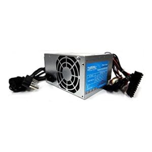 Zebronics 450 W Power Supply SMPS-0