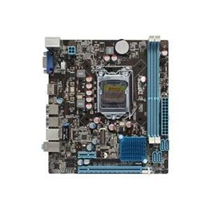 Zebronics H61 Motherboard-0
