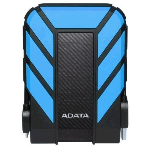 ADATA HD710 Pro 2TB Durable Shockproof External Hard Drive, Blue-0