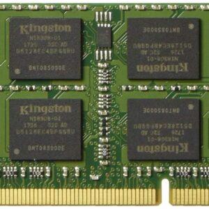 Kingston 8GB PC3L 1600MHz Laptop RAM (KVR16LS118)-0
