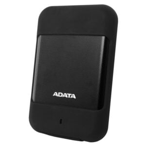 ADATA HD700 2TB External Hard Drive (Black)-0