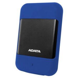 ADATA HD700 2TB External Hard Drive (Blue)-0