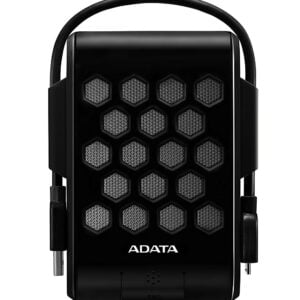 ADATA HD720 2TB External Hard Drive (Black)-0
