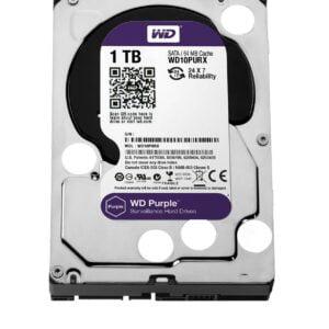 WD 1TB Purple Surveillance Internal Hard Drive-0