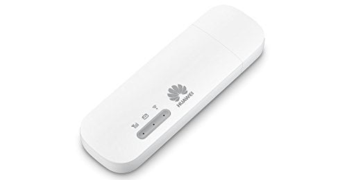 Huawei E8372 Unlocked 4G/LTE Wi-Fi Wingle (White)-0