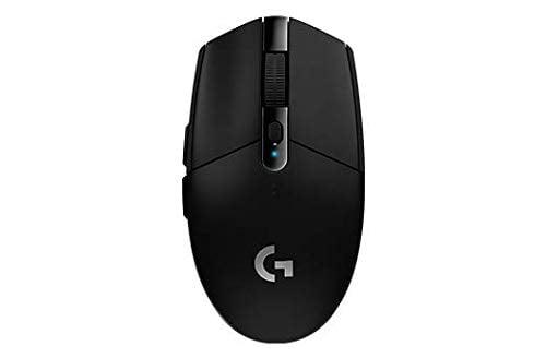 Logitech G304 Wireless Gaming Mouse (Black)-0