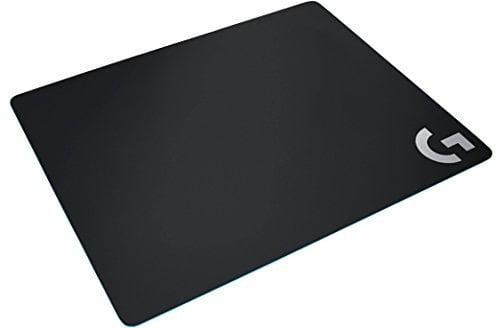 Logitech G440 Hard Gaming Mouse Pad-5630