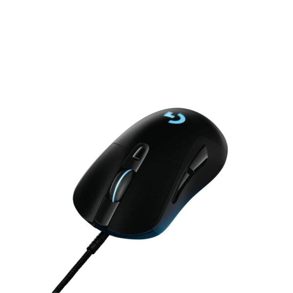 Logitech Prodigy G403 Gaming Mouse (Black)-5551