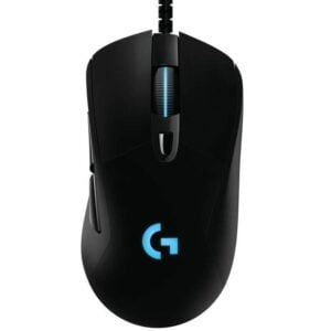 Logitech Prodigy G403 Gaming Mouse (Black)-0