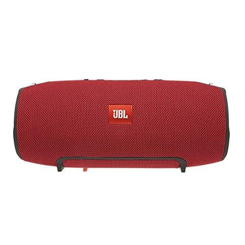 JBL Xtreme Ultra-Powerful Portable Speaker with Built-in Powerbank (Red)-0