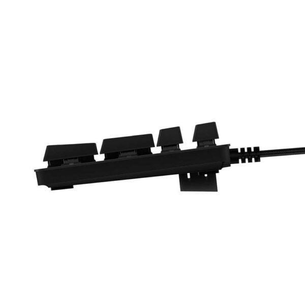 Logitech G512 Carbon RGB Mechanical Keyboard( GX Blue ) Gamin Keyboard-5527