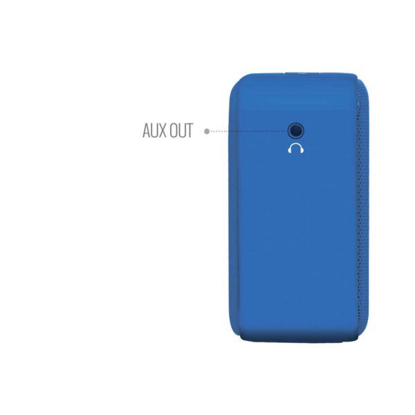 100% Original Saregama Carvaan Mini SCM02 2.0 Bluetooth Speaker (Blue)-5780