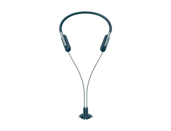 Samsung U Flex Bluetooth In-ear Flexible Headphones with Microphone (Blue)-5810