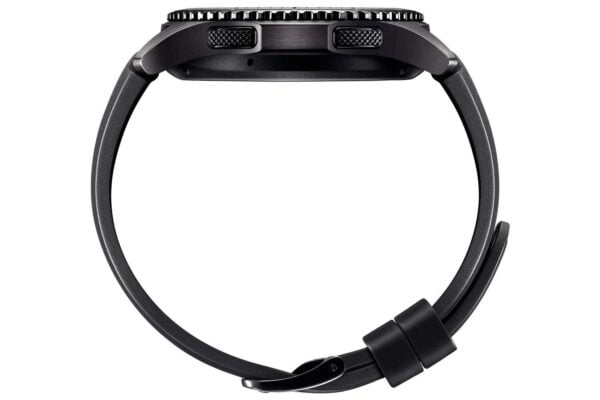 SAMSUNG Gear S3 Frontier Smartwatch (100% New but Seal is Open)-5726