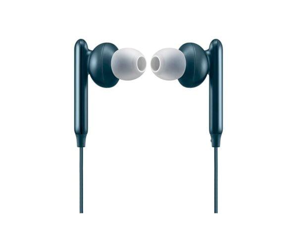 Samsung U Flex Bluetooth In-ear Flexible Headphones with Microphone (Blue)-5812