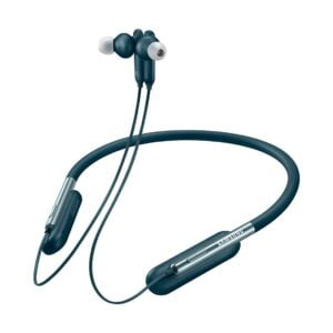 Samsung U Flex Bluetooth In-ear Flexible Headphones with Microphone (Blue)-0