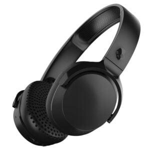 Skullcandy Riff S5PXW-L003 Wireless On-Ear Headphone (Black)-0