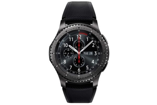 SAMSUNG Gear S3 Frontier Smartwatch (100% New but Seal is Open)-5727