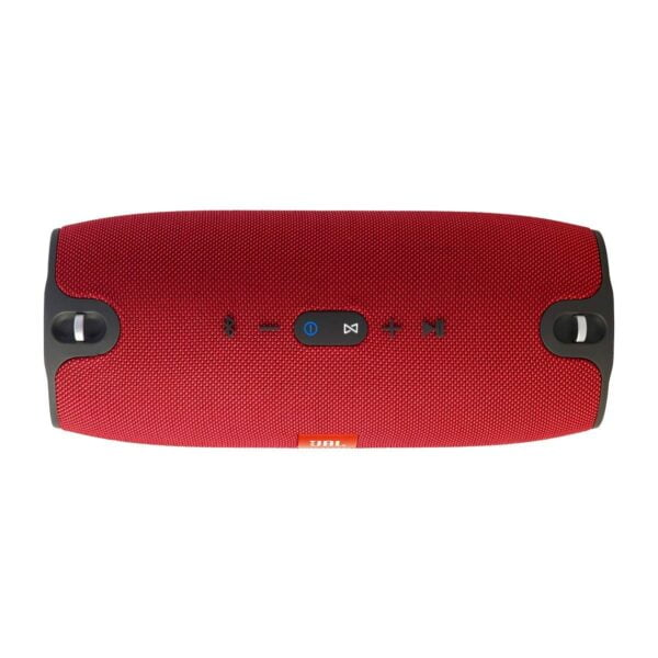 JBL Xtreme Ultra-Powerful Portable Speaker with Built-in Powerbank (Red)-5796
